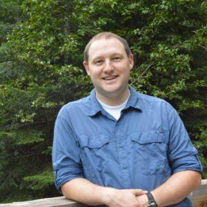 Alex - Tech Guru, Bookkeeper & Owner