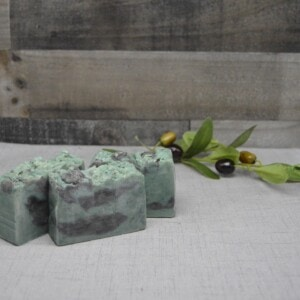 Olive Grove Soap